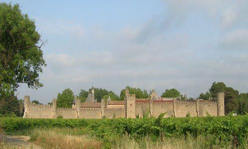 Chateau Grézan